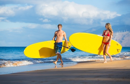 Tips on How to Transport Your Inflatable Paddle Board