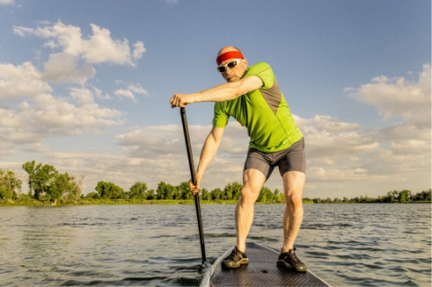 10 Stand Up Paddle Boarding Tips That Will Have You SUPping Like a Pro