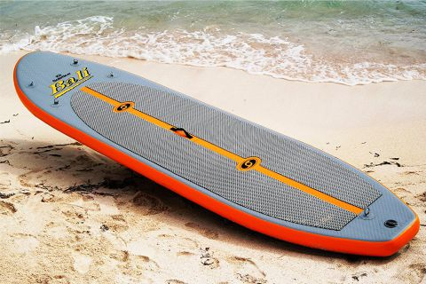 Solstice Bali 10'8″ Inflatable Stand Up Paddle Board Review