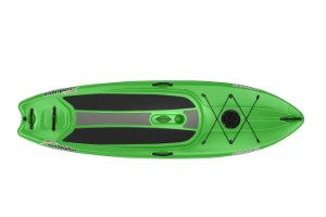 Sun Dolphin Seaquest 10 paddle board