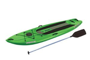 seaquest 10 foot sup
