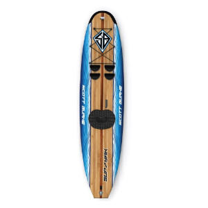 Burke 10 5 stand up paddle kayak board