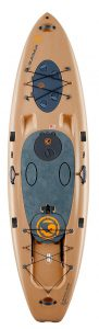 Imagine Surf V2 Wizard Angler SUP Fishing Board