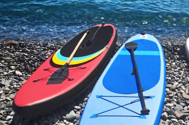 best kids paddle boards for family fun