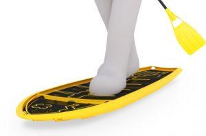 kids sup paddle