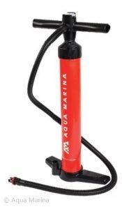 Aqua Marina - VIBRANT 8' SUP pump