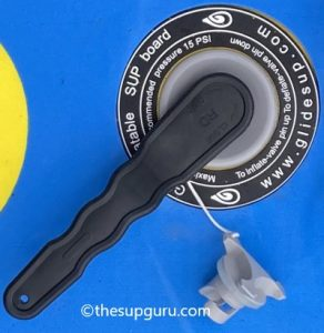 GLIDE wrench sup repair kit